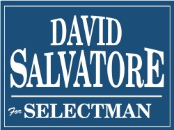Salvatore for Selectman